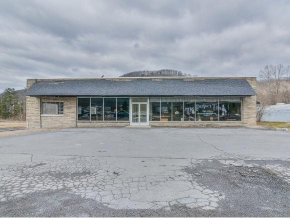 1021 North Main Avenue #1, Erwin, TN 37650 (MLS #401946) :: Conservus Real Estate Group