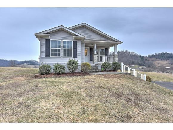 144 Rolling Hills Drive, Church Hill, TN 37642 (MLS #401975) :: Highlands Realty, Inc.