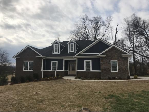 1136 Broad Leaf Drive, Johnson City, TN 37601 (MLS #402024) :: Conservus Real Estate Group