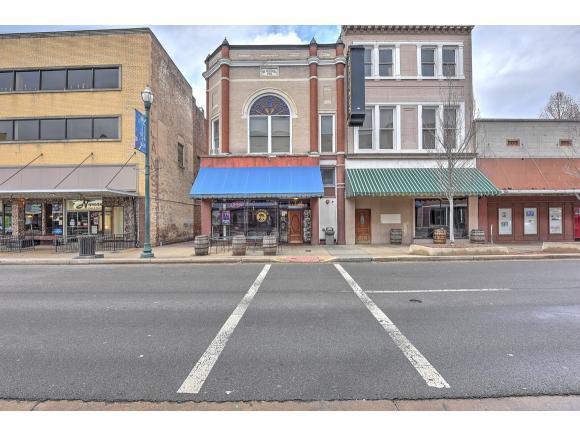 227 East Main Street #0, Johnson City, TN 37604 (MLS #402037) :: Conservus Real Estate Group