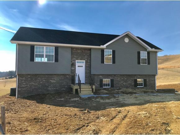 1135 Henderson Court, Jonesbo, TN 37659 (MLS #402054) :: Conservus Real Estate Group