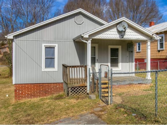 385 Lynn Ave, Kingsport, TN 37665 (MLS #402064) :: Conservus Real Estate Group