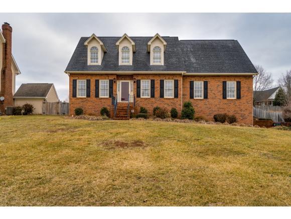 1258 Morning Dove Drive, Kingsport, TN 37663 (MLS #402074) :: Highlands Realty, Inc.
