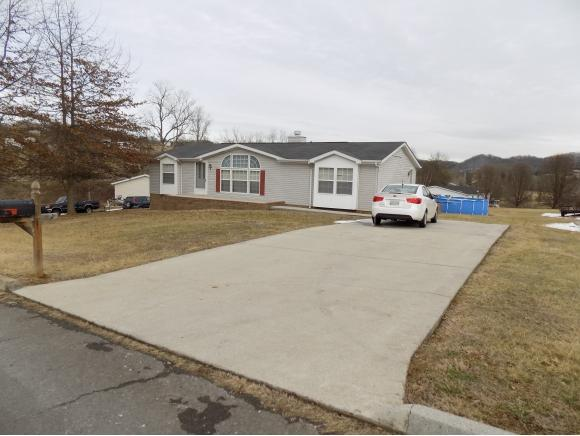111 Alexander Crossing Dr, Chruch Hill, TN 37642 (MLS #402102) :: Conservus Real Estate Group