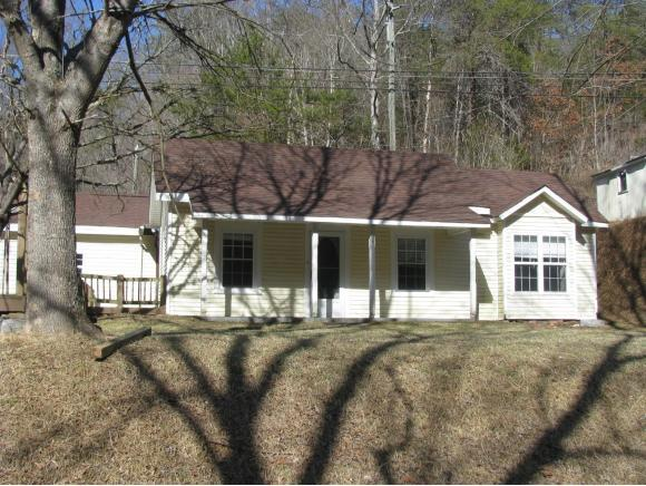 1126 Ruritan Run Road, Gate City, VA 24251 (MLS #402120) :: Highlands Realty, Inc.
