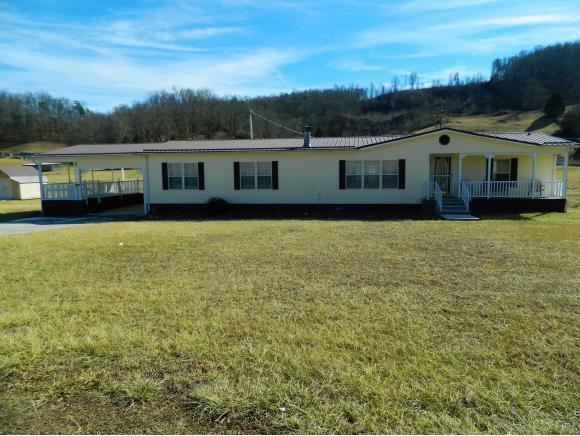 3101 Pattonsville Rd, Duffield, VA 24244 (MLS #402129) :: Conservus Real Estate Group