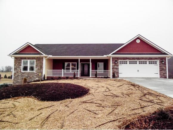 1097 Peaceful Drive, Jonesborough, TN 37659 (MLS #402145) :: Conservus Real Estate Group