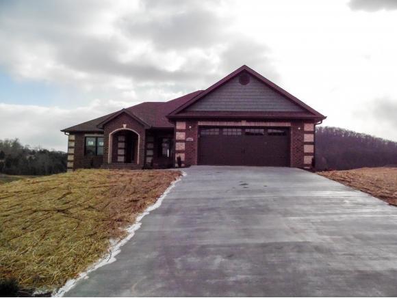 1081 Peaceful Drive, Jonesborough, TN 37659 (MLS #402146) :: Conservus Real Estate Group