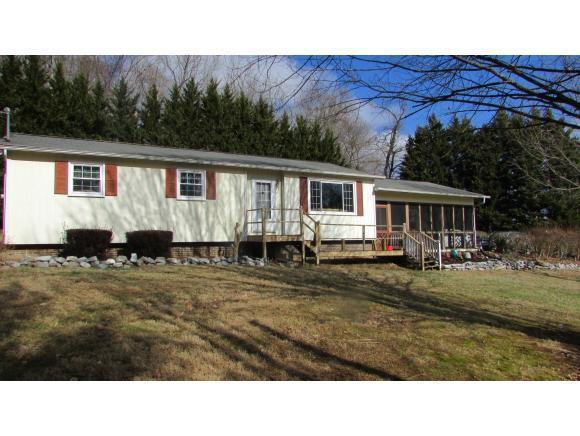 147 Browder Rd, Gray, TN 37615 (MLS #402156) :: Conservus Real Estate Group