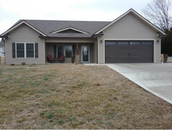 407 Gray Station Road, Gray, TN 37615 (MLS #402186) :: Conservus Real Estate Group