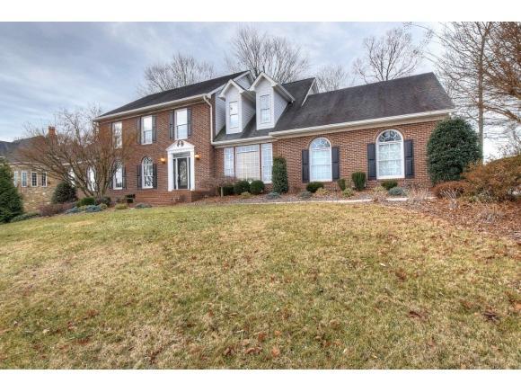 16 Dove Tree Lane, Jonesborough, TN 37659 (MLS #402213) :: Conservus Real Estate Group