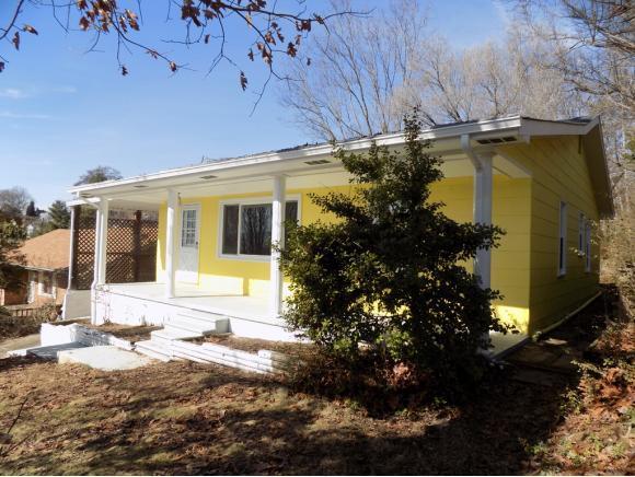 309 Mullins Street, Kingsport, TN 37665 (MLS #402221) :: Highlands Realty, Inc.