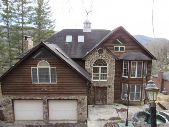 480 Murphy St Nw, Norton, VA 24273 (MLS #402245) :: Highlands Realty, Inc.