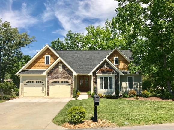 438 Massengill Park Road, Bluff City, TN 37618 (MLS #402259) :: Highlands Realty, Inc.