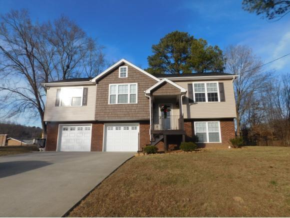 421 Lakeside Drive, Kingsport, TN 37664 (MLS #402271) :: Highlands Realty, Inc.