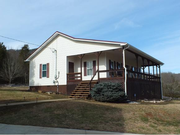 129 Country Estates, Rogesville, TN 37857 (MLS #402277) :: Highlands Realty, Inc.