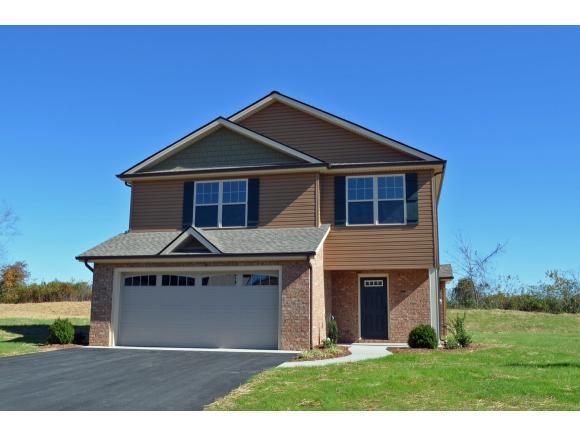 2131 Meadow Creek Ln, Jonesborough, TN 37659 (MLS #402293) :: Conservus Real Estate Group
