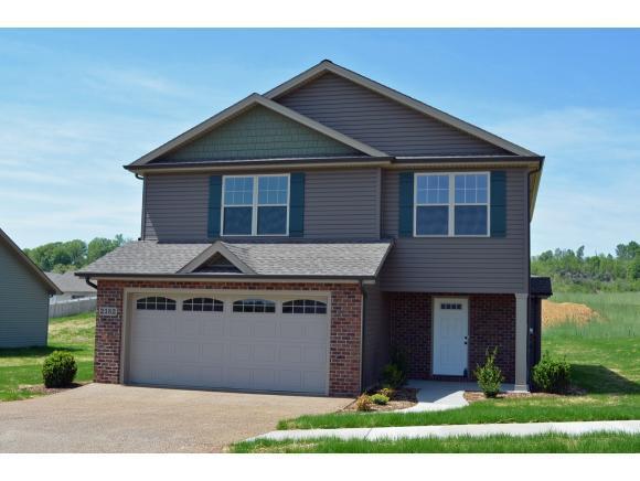 247 Miss Maude Patton Ln, Jonesborough, TN 37659 (MLS #402294) :: Conservus Real Estate Group