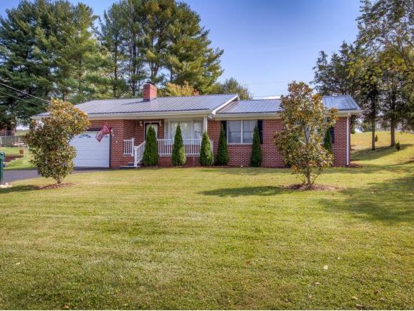 944 Highway 126, Bristol, TN 37615 (MLS #402334) :: Conservus Real Estate Group