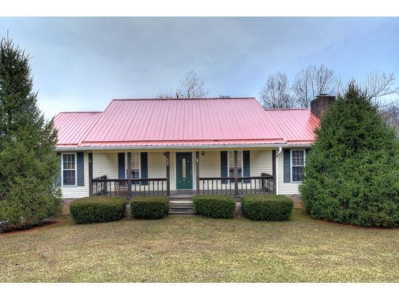 206 Highland Rd, Jonesborough, TN 37659 (MLS #402337) :: Highlands Realty, Inc.