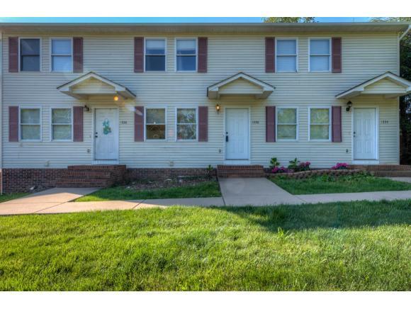 1336 Old Jonesboro Rd -, Bristol, TN 37620 (MLS #402400) :: Conservus Real Estate Group