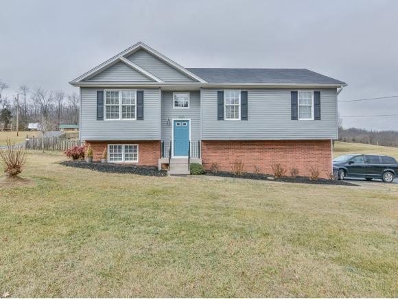 590 Fordtown Road, Kingsport, TN 37663 (MLS #402433) :: Conservus Real Estate Group