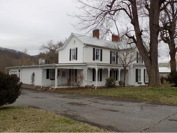 307 West Broadway, Rogersville, TN 37857 (MLS #402445) :: Conservus Real Estate Group