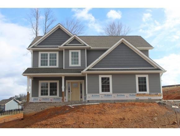 2592 Bridgeforth Crossing, Kingpsort, TN 37664 (MLS #402459) :: Conservus Real Estate Group