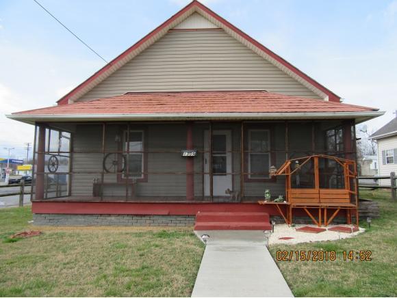 1309 Fairview Avenue E, Johnson City, TN 37601 (MLS #402480) :: Conservus Real Estate Group