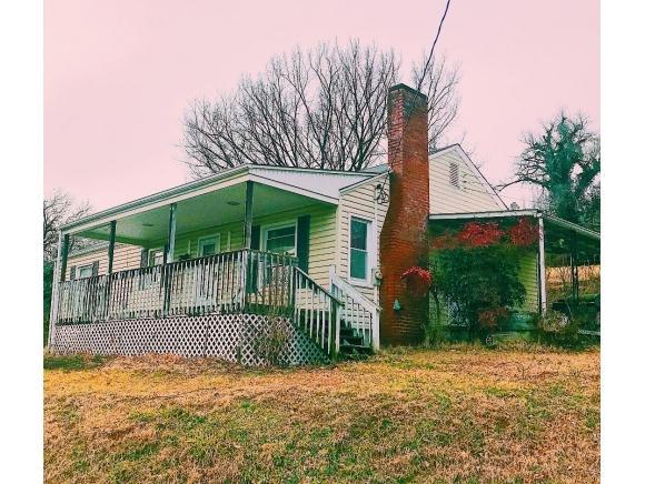 120 Ethel Drive, Kingsport, TN 37664 (MLS #402481) :: Conservus Real Estate Group