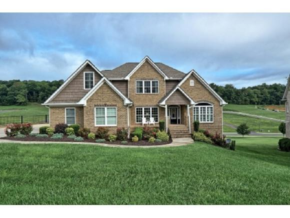 232 Hayfield Drive, Johnson City, TN 37615 (MLS #402484) :: Highlands Realty, Inc.