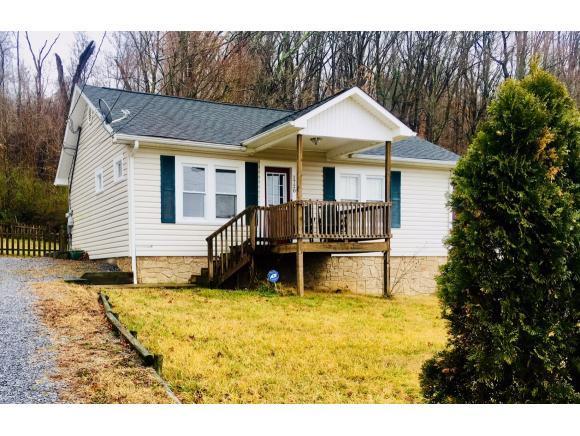 1720 Fairhaven, Kingsport, TN 37664 (MLS #402511) :: Conservus Real Estate Group
