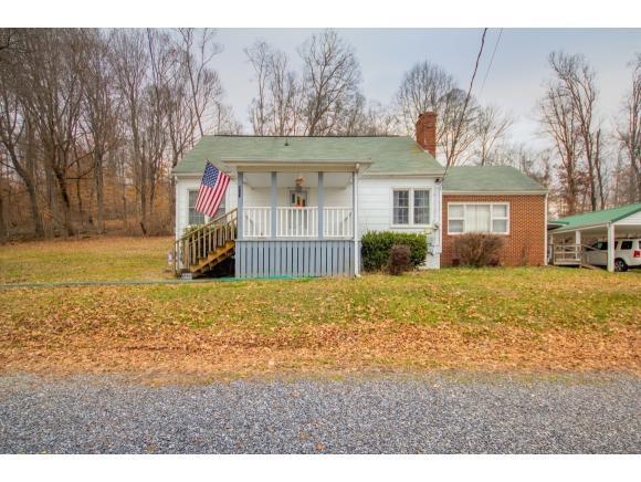 416 Dunlap Road, Blountville, TN 37617 (MLS #402515) :: Highlands Realty, Inc.