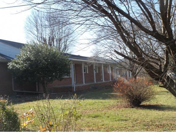 807 Old Highway 11W, Rogersville, TN 37857 (MLS #402531) :: Conservus Real Estate Group