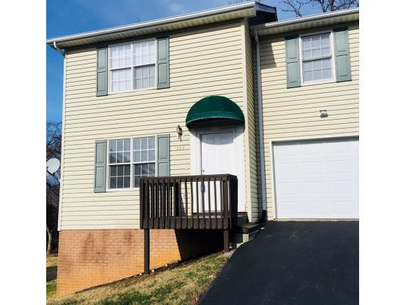 127 Glenstone Ct #127, Johnson City, TN 37601 (MLS #402542) :: Conservus Real Estate Group