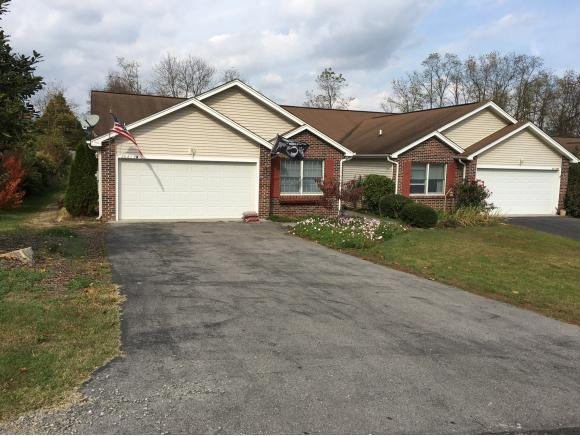 20879 Deer Run Drive B, Abingdon, VA 24210 (MLS #402546) :: Highlands Realty, Inc.