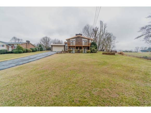 201 Hollydale Drive, Kingsport, TN 37663 (MLS #402551) :: Highlands Realty, Inc.
