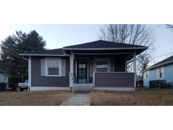 510 University Parkway, Johnson City, TN 37601 (MLS #402564) :: Conservus Real Estate Group
