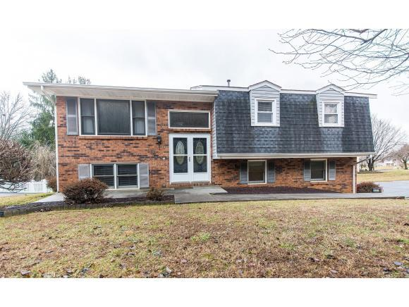 111 Timber Oak Drive, Bristol, VA 24201 (MLS #402566) :: Highlands Realty, Inc.