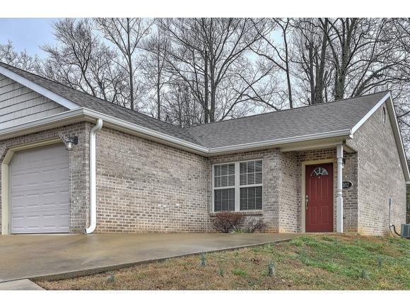 163 Browns Rd #102, Johnson City, TN 37615 (MLS #402569) :: Conservus Real Estate Group