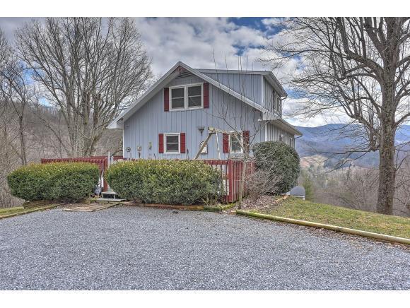 225 Blue Grass Road, Roan Mountain, TN 37687 (MLS #402574) :: Conservus Real Estate Group
