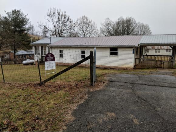 1202 Morning Star Lane, Church Hill, TN 37642 (MLS #402576) :: Conservus Real Estate Group