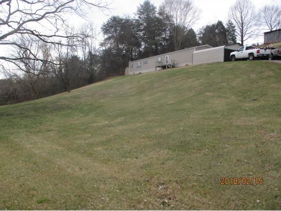 257 Hickory Hills Road, Church Hill, TN 37642 (MLS #402579) :: Conservus Real Estate Group
