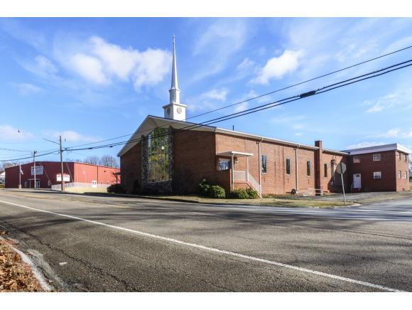 1317 Weaver Pike #0, Bristol, TN 37620 (MLS #402642) :: Highlands Realty, Inc.
