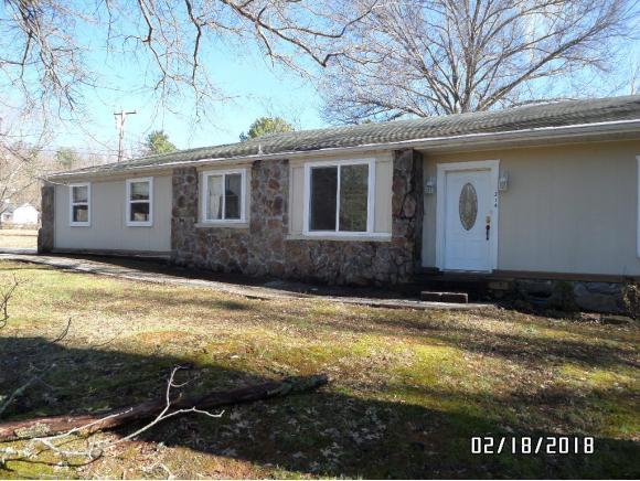 314 Greenway Road, Bristol, TN 37620 (MLS #402710) :: Highlands Realty, Inc.