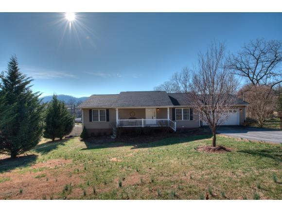 616 San Antonio Dr, Bristol, TN 37620 (MLS #402715) :: Highlands Realty, Inc.