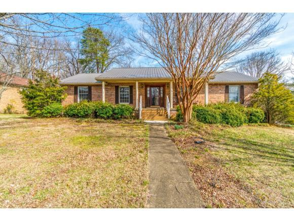 200 Hollow Tree Court, Greeneville, TN 37745 (MLS #402718) :: Highlands Realty, Inc.