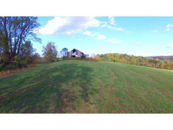 TBD Misty Road, Abingdon, VA 24211 (MLS #402765) :: Highlands Realty, Inc.