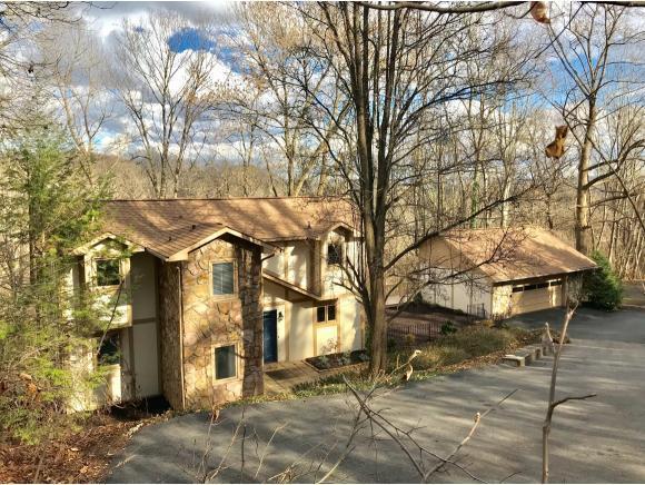 1039 Fain Avenue, Kingsport, TN 37660 (MLS #402789) :: Highlands Realty, Inc.