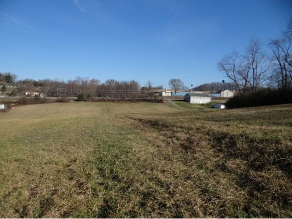 0 Maringo Road, Abingdon, VA 24211 (MLS #402798) :: Highlands Realty, Inc.